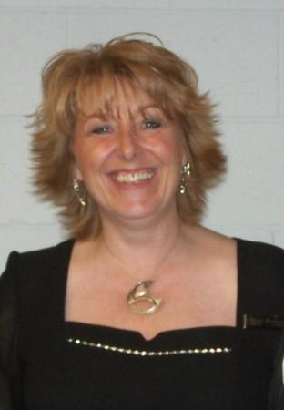 Cheryl Walters (Stevens)