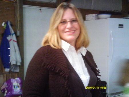 Wendy Oczkowski (Campbell)