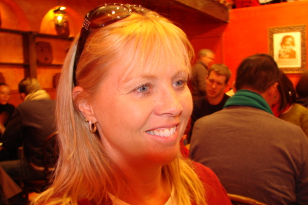 Lynn Smith (Provost)