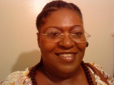 Lynette Brown (Blackmon)