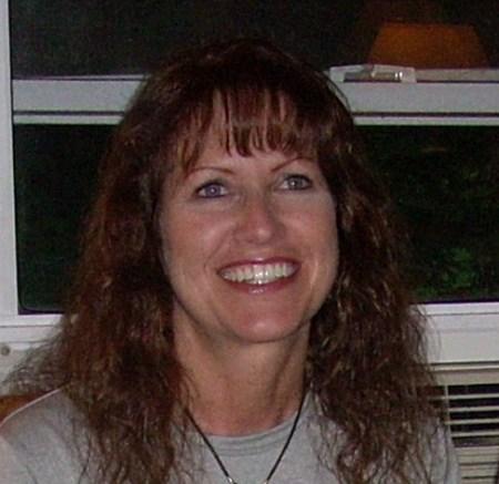 Jackie Stromgren (Wright)