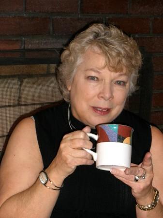 Marilyn Larson (Scott)
