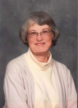 Susan Clawson (Yost)