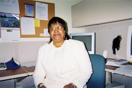 Barbara Stevenson-spurgon (Stevenson)