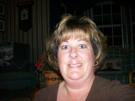 Martha Rosenberger (Helms)