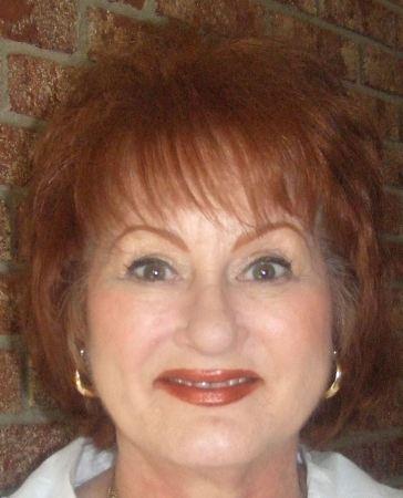 Karen Rezner (Carman)