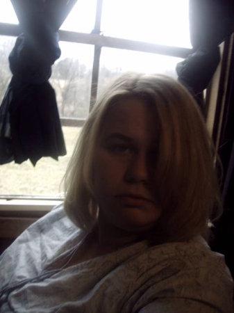 Rebecca Detrick (Davis)