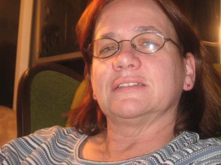 Linda Godard (Kennedy)