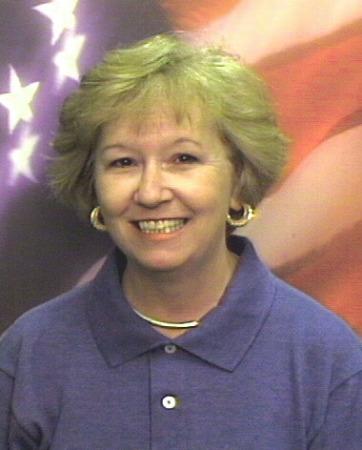 Dianne Rennie (Burrell)
