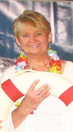 Janice Schultz (Wagner)