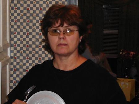 Donna Urquhart (Barnett)