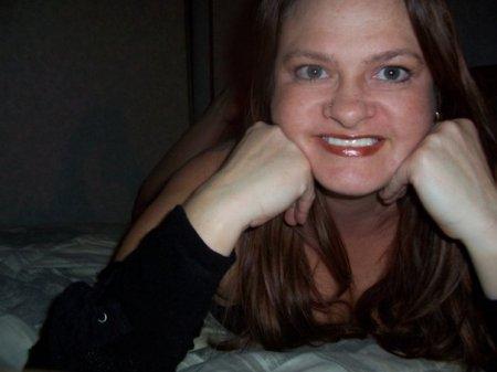 Cheryl Darnell (Bethke)
