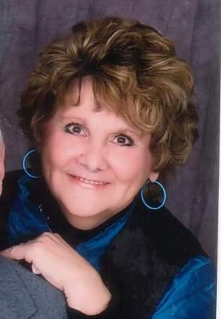 Marcia Everett (Manley)