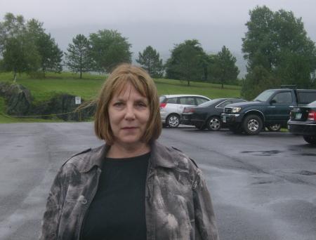 Kathleen Zink (Rogers)