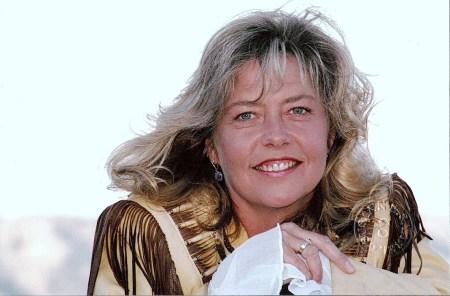 Lisa Holmquist (Davis)