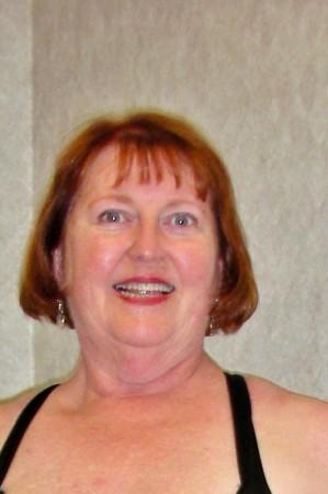 Virginia Sutherland (Clark)