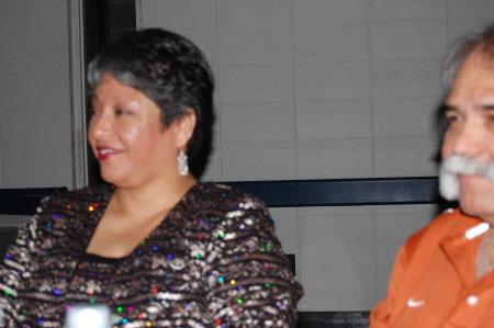 Sandra Gonzales (Martinez)