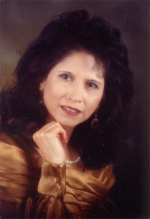 Carmen Sanchez (Martinez)