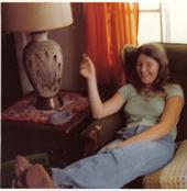 Donna Rose (Wheeler)