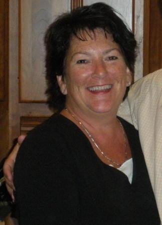 Terri Haas (Hamel)