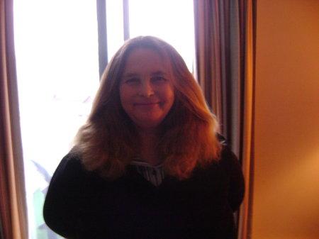 Sandra Ramsay (Taylor)