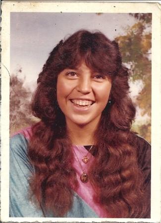 Barbara Espinoza (Evans)