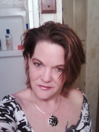 Jennifer Robinson (Bowen)