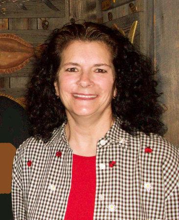 Pamela Sanders (Jones)