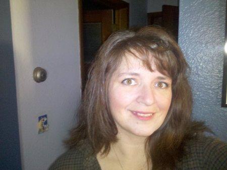 Charlene Jostes (Quinn)