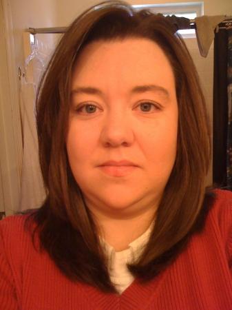 Diane Vance (Baker)