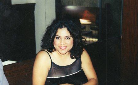 Mary Carmona (Perez)