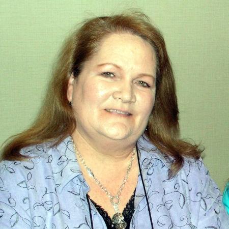 Terri Wilkerson (Johnson)