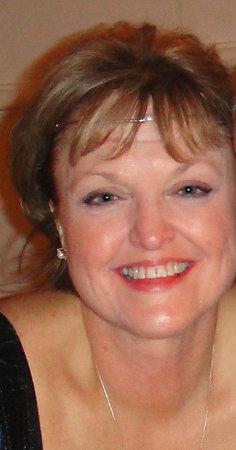 Cheryl McDonald (Adams)