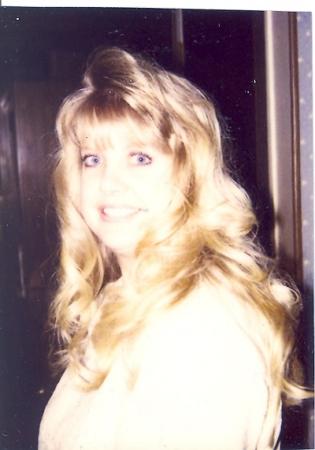 Julie Pittman (Hollingsworth)