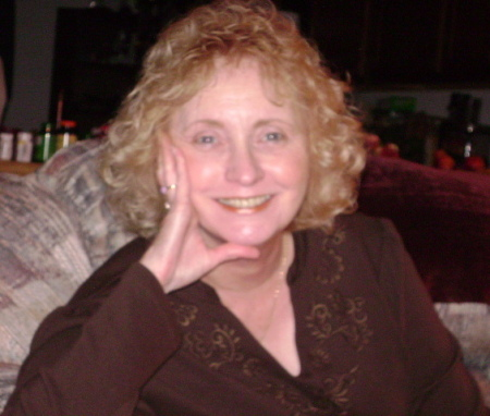Judy Parton (Moore)