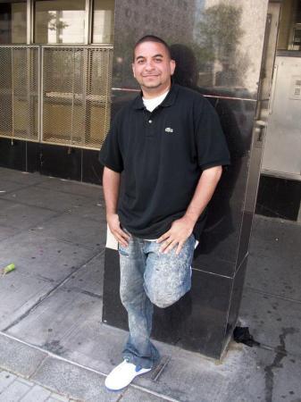 Michael Julbe (Cruz)