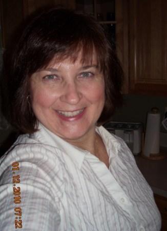 Margaret Bauer (Knox)