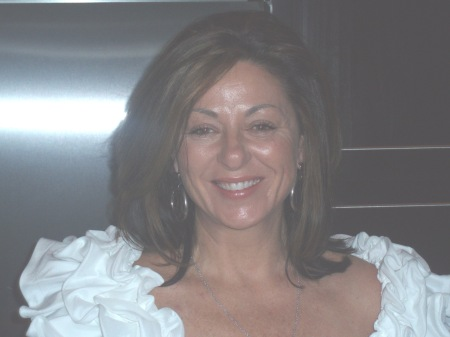 Anne Aronovich (Dunbar)