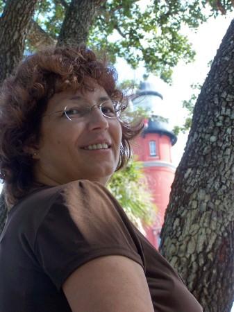 Kathy Sweeney (Krause)