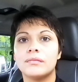 Doris Purser (Alvarado)