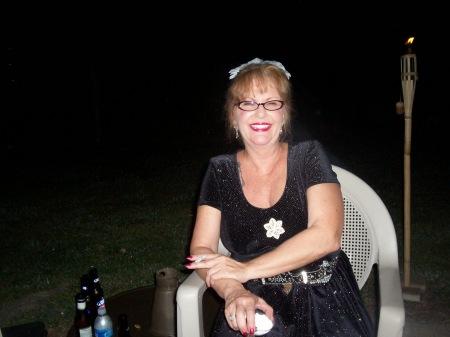 Susan Friedman (Myers)
