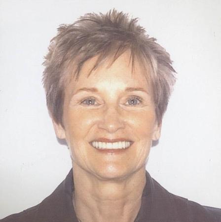 Laura Lagge (Miller)