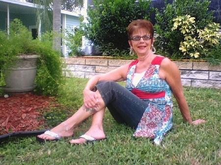 Rosemarie Cady (Jarrett)