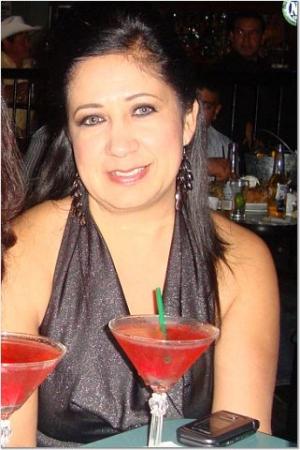 Araceli Delgado (Ramirez)