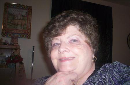 Margaret Piroli (Lewis)