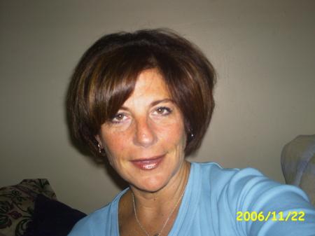 Patricia Martini (Moore)