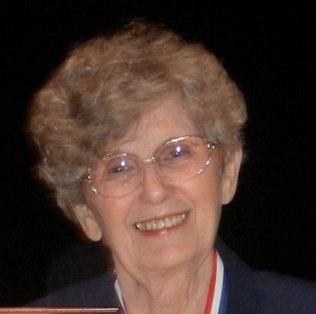 Maryann Baker Perolio (Baker)
