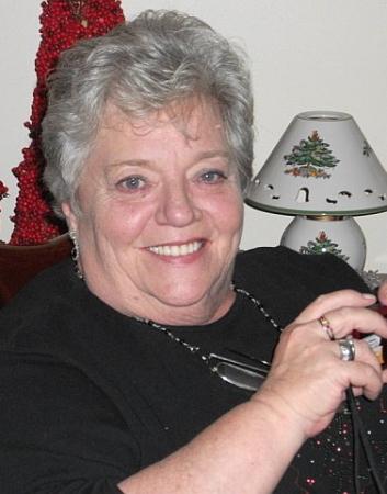 Brenda Heme (Stevens)