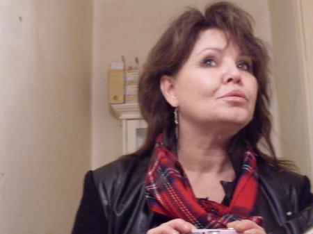 Laura Proudfoot (Cowan)