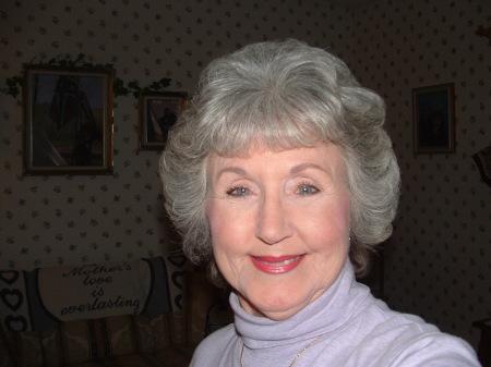 Audrey Warren (Henderson)